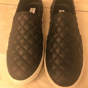 Brand new Steve Madden slip on shoes